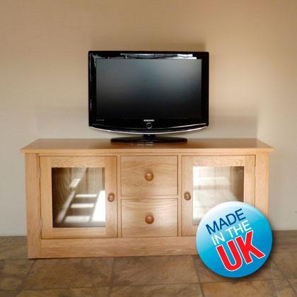 Shaker Range TV Stand