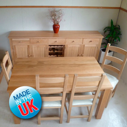 Shaker Range Kitchen Set